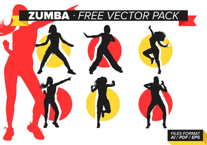 Free Zumba PNG HD - 138774