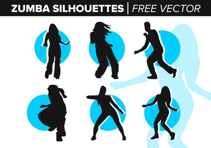 Free Zumba PNG HD - 138776