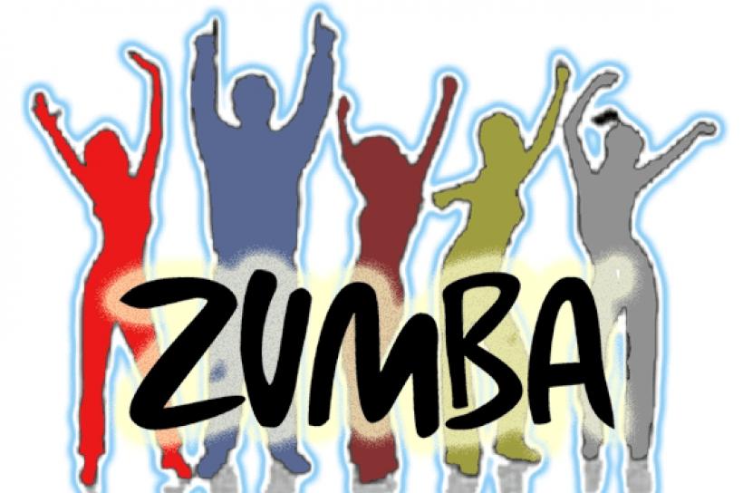 Free Zumba PNG HD - 138763