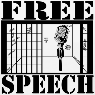 rap music and freedom of speech Freedom of speech  originally rap music has been around since 1926 and was not as popular back then as it is now teenagers to adults.