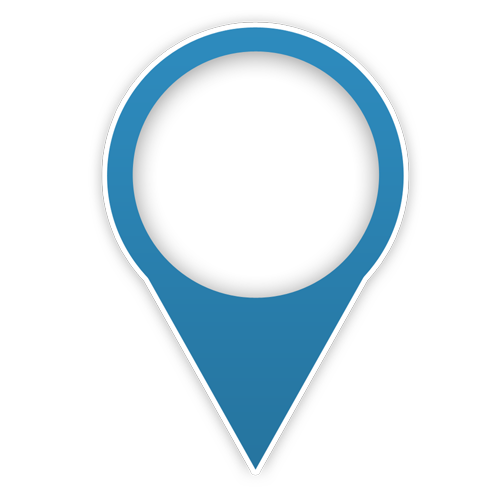 Free-map-marker-icon-blue.png PlusPng.com  - Freemap PNG