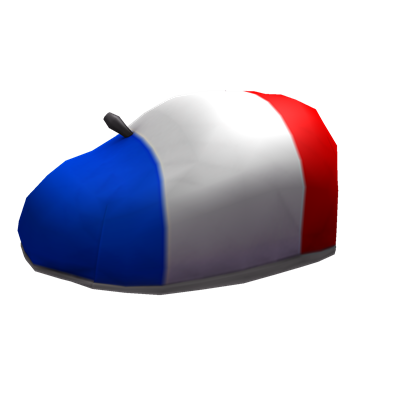 French Beret Hat PNG - 155824