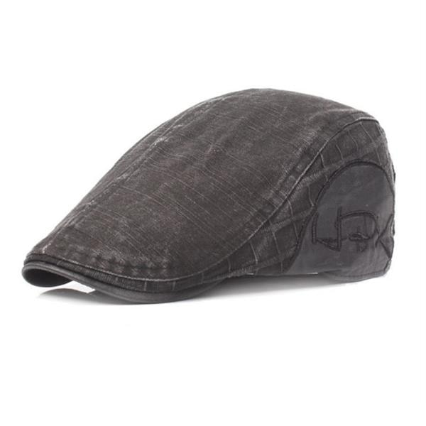 French Beret Hat PNG - 155835