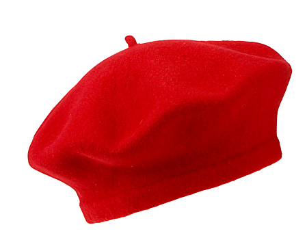 French Beret Hat PNG - 155830
