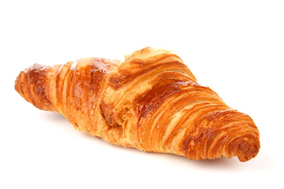Croissant - French Cuisine PNG