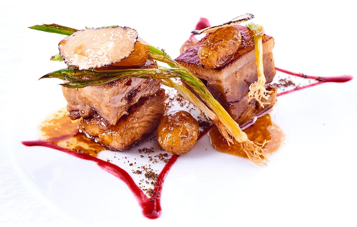 pur-restaurant-paris - French Cuisine PNG