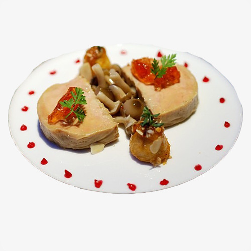 Smoked duck sauce, Duck Liver, French Cuisine, Delicious Food Free PNG Image - French Cuisine PNG