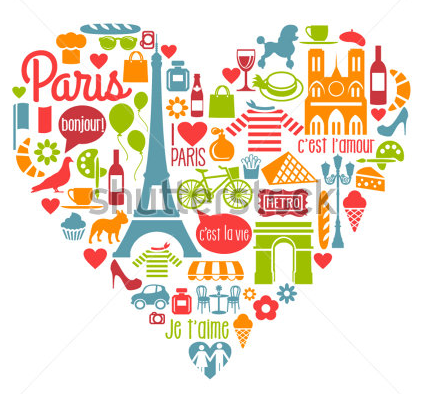 French Culture PNG - 132956
