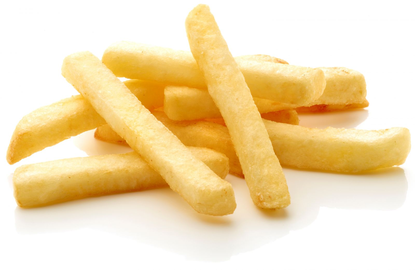 French Fries PNG HD - 120650