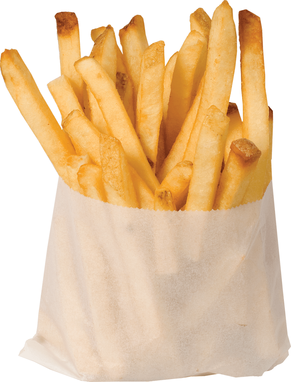French Fries PNG HD - 120648