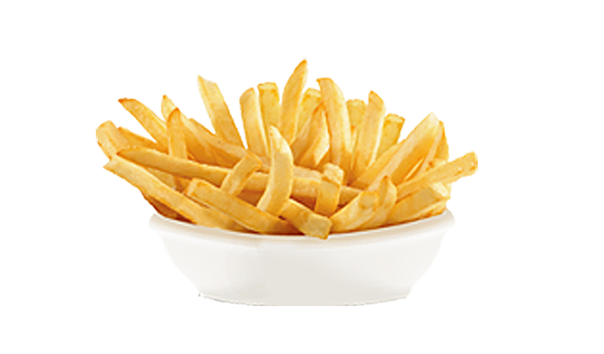 French Fries PNG HD - 120656