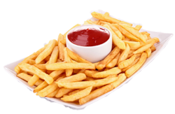 French Fries PNG HD - 120654
