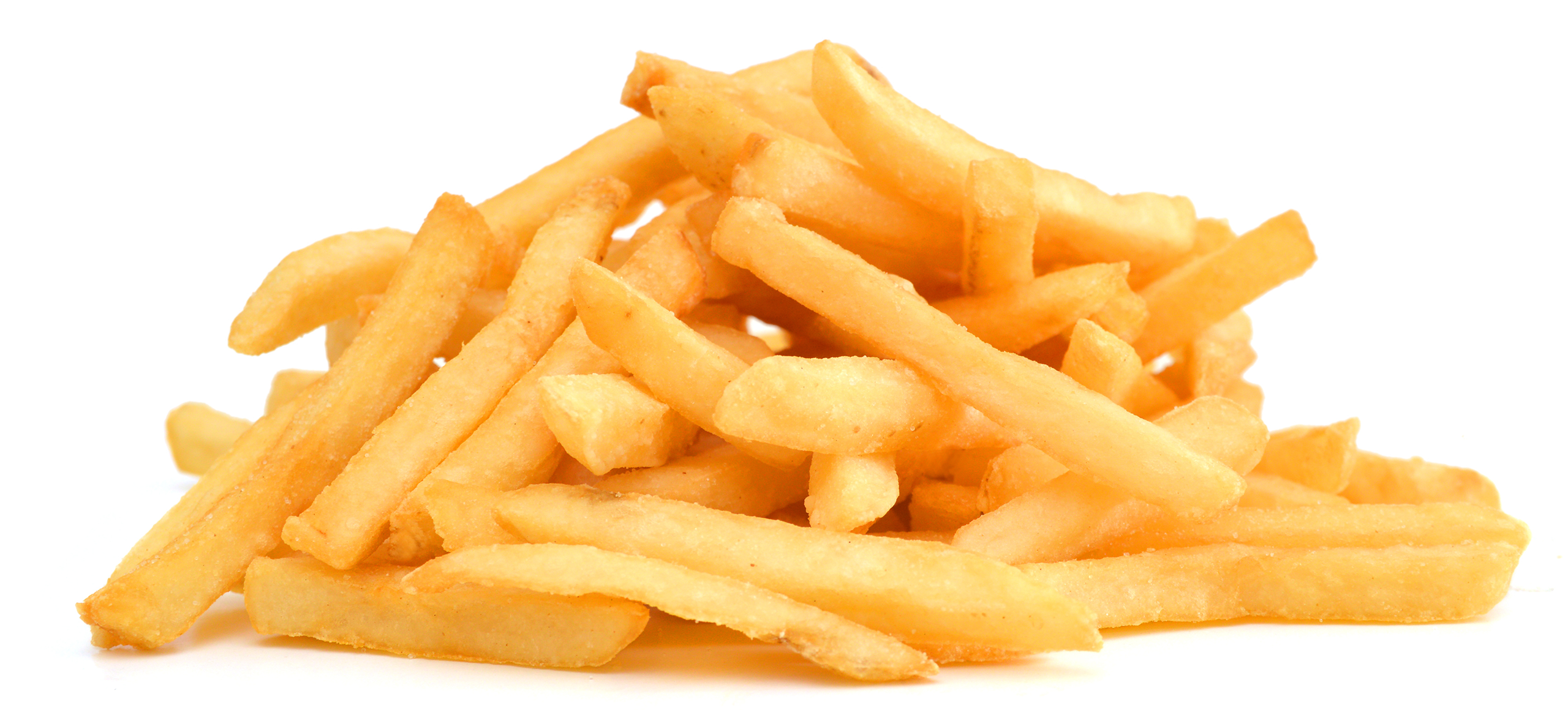French Fries PNG HD - 120642