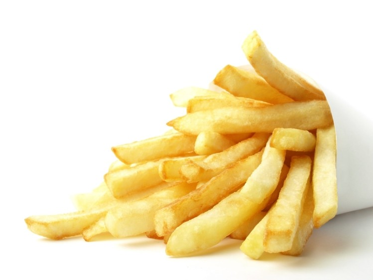 French Fry PNG HD - 140933
