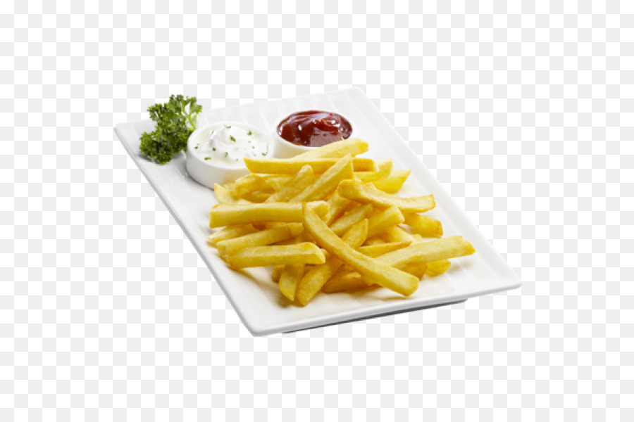 French Fry PNG HD - 140940