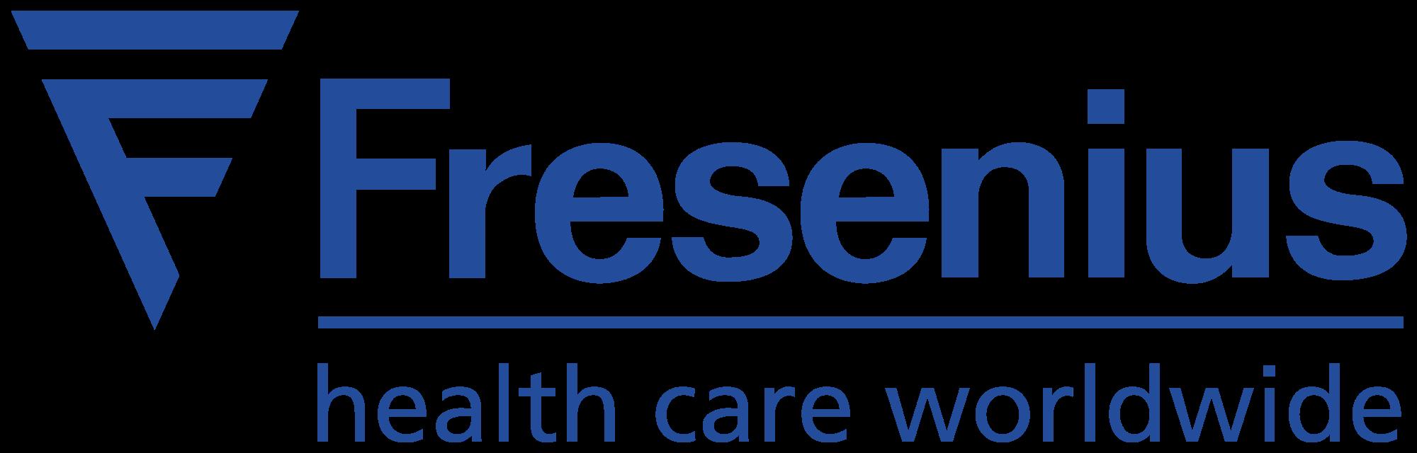 Fresenius Logo PNG - 104905
