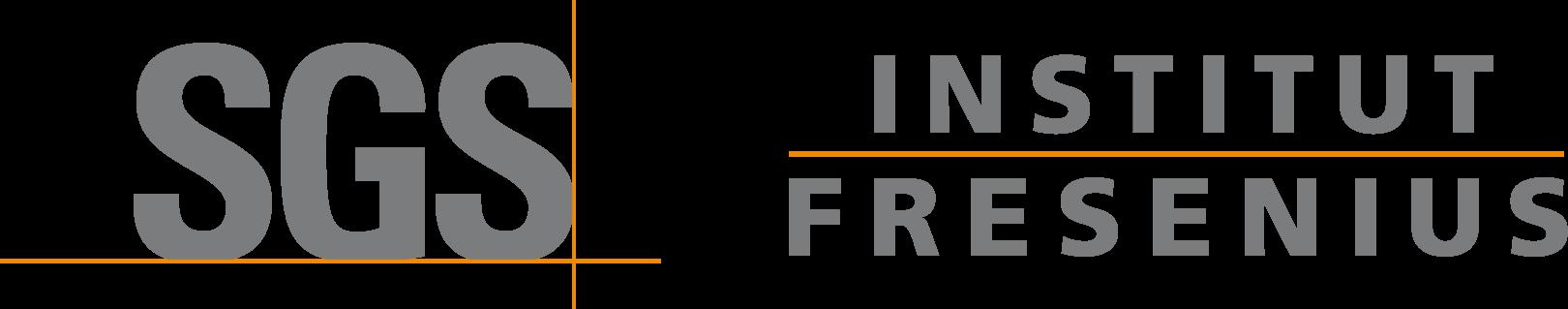 File:SGS-Fresenius-Logo-2012.svg - Fresenius PNG