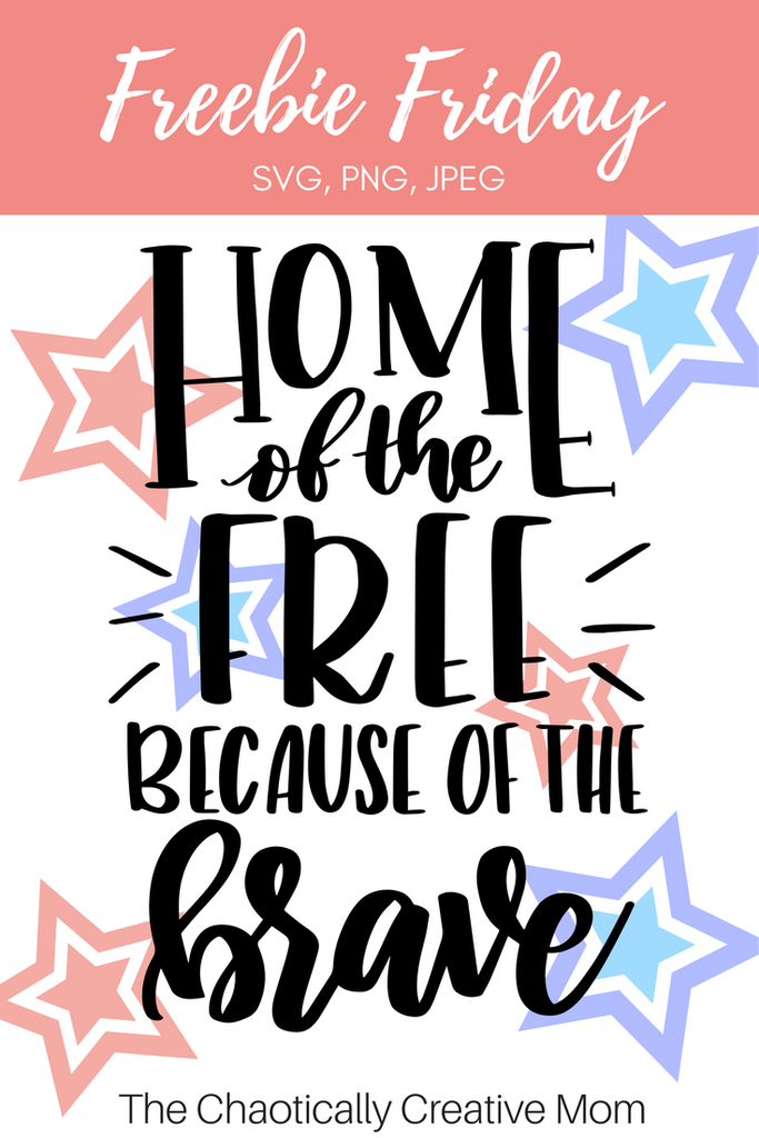 Freebie Friday - Hand Lettere