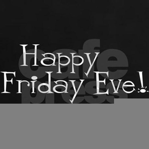 Happy Friday Eve Clipart Imag