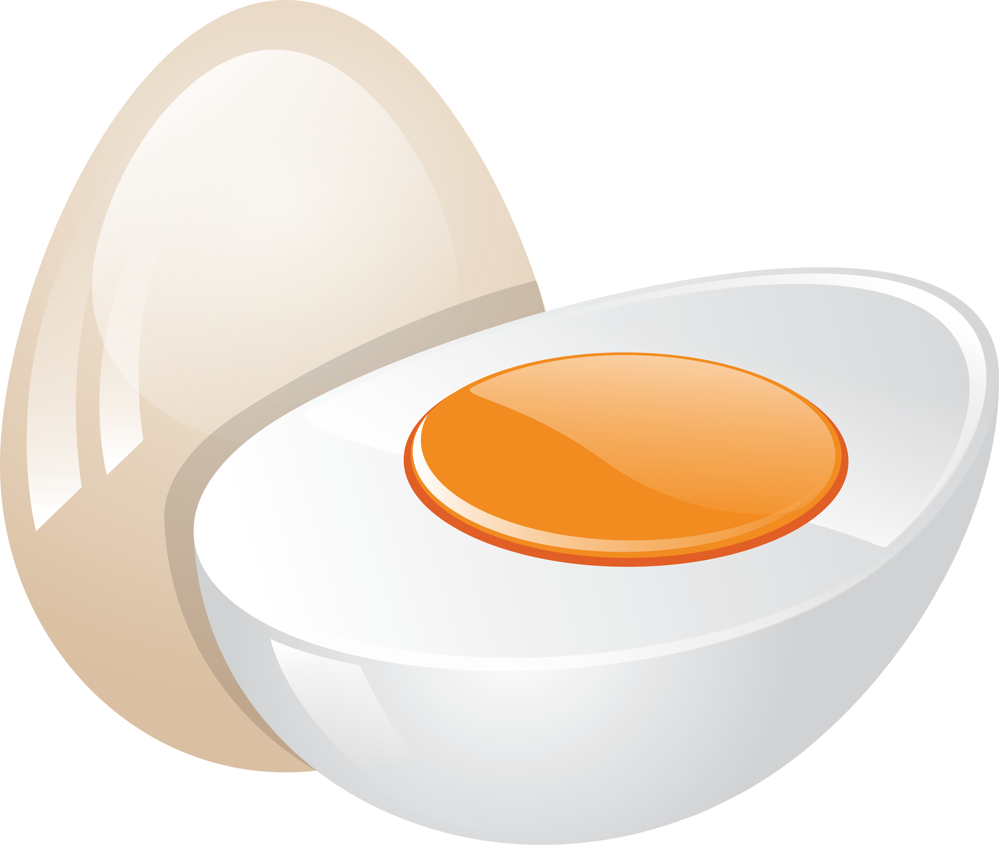 Egg PNG image - Fried Egg PNG HD