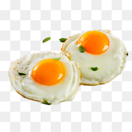 Two fried eggs, Egg, Delicious, Food PNG Image - Fried Egg PNG HD