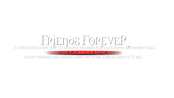 Friendship Day HD Text Pngs - Friendship PNG HD
