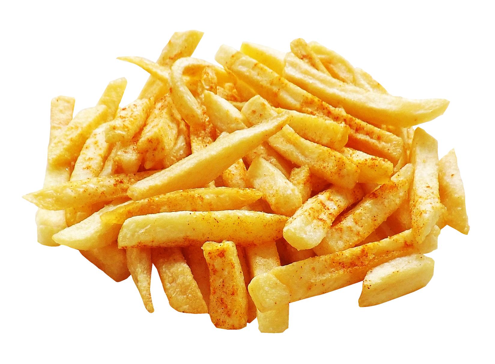 Fries HD PNG - 90042