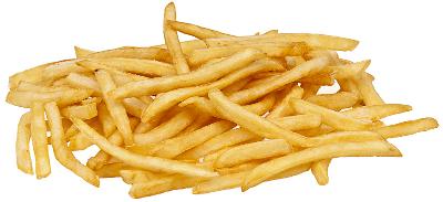 Fries HD PNG - 90041