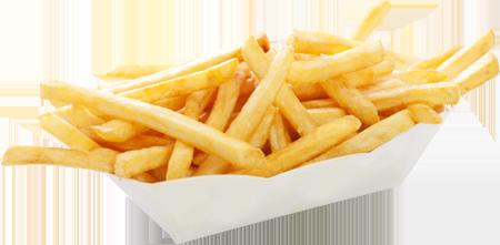 Fries HD PNG - 90045