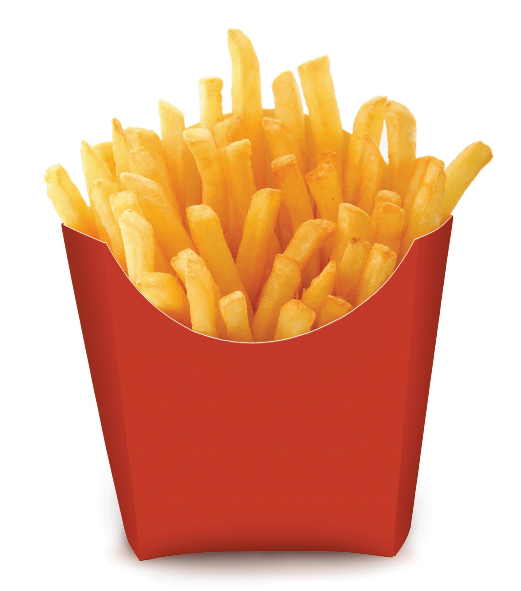 Fries HD PNG - 90040