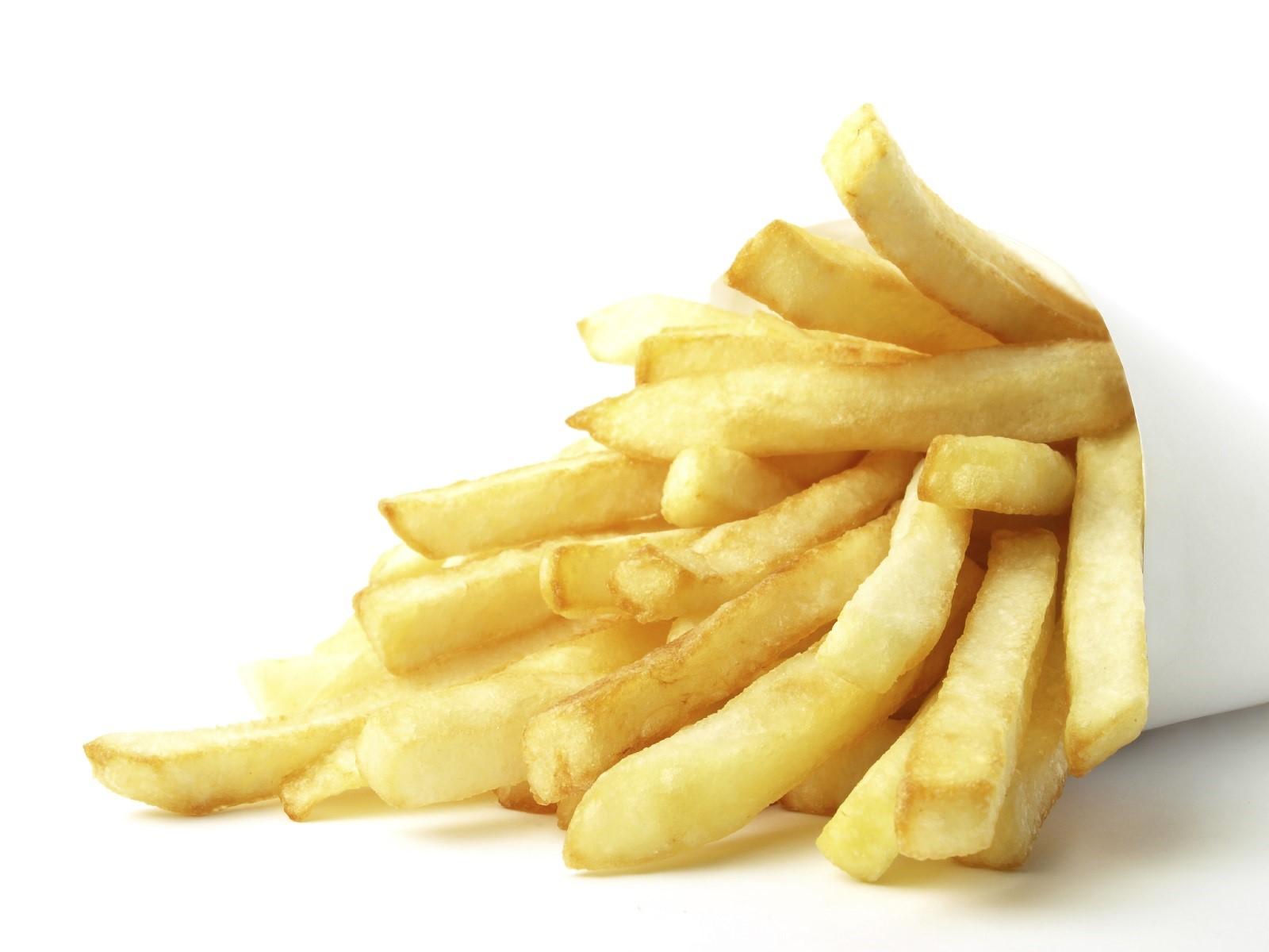 Fries HD PNG - 90044