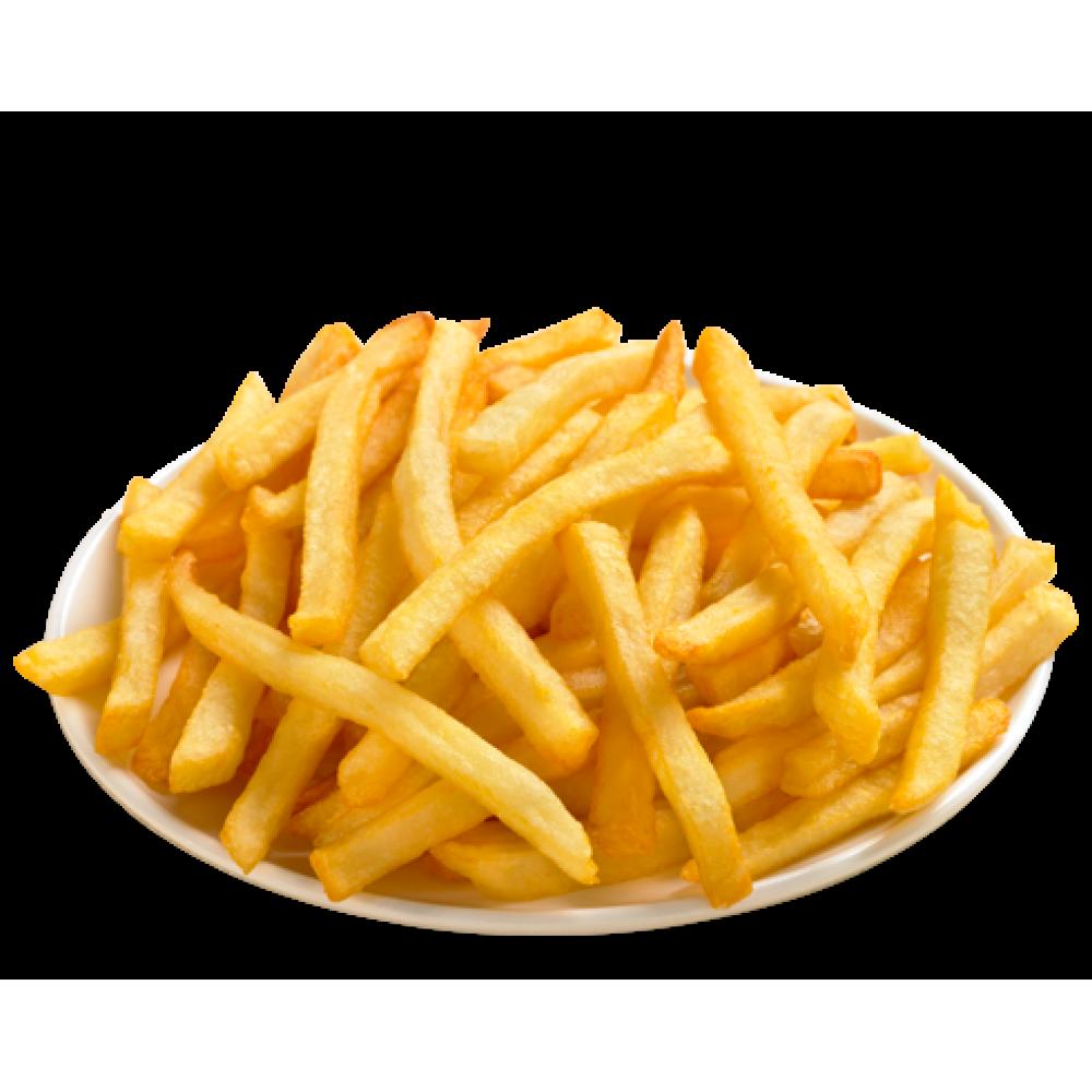 Fries HD PNG - 90037