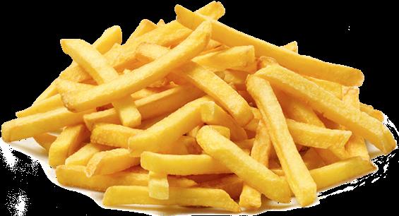 Fries HD PNG - 90043