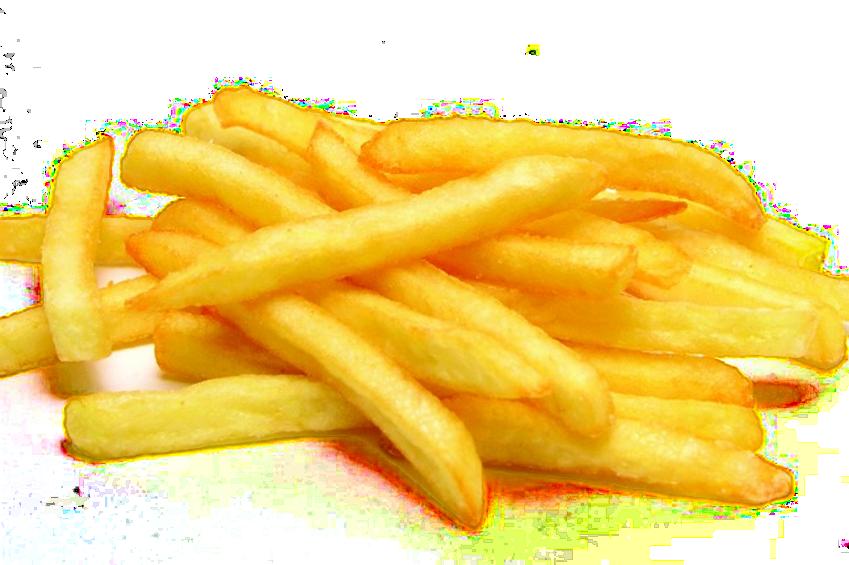Fries HD PNG - 90047