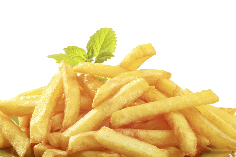 Fries HD PNG - 90035