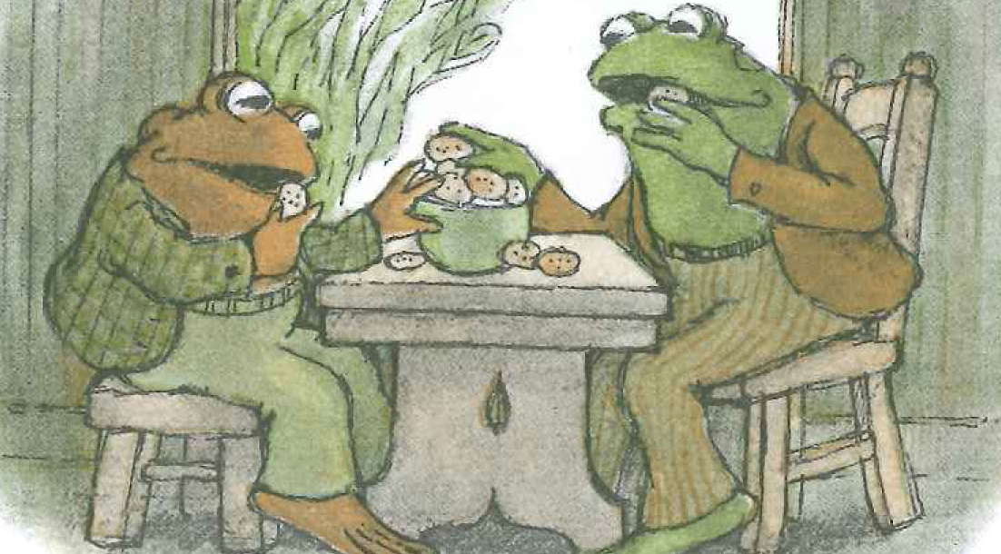Frog And Toad PNG-PlusPNG.com-1102 - Frog And Toad PNG