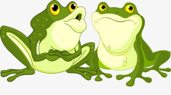 animation toad frog, Hand Painted Cartoon, Animal Animation, Frog PNG Image  and Clipart - Frog And Toad PNG