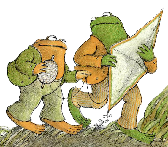 Forgotten u201cFrog and Toadu201d Sequels - Frog And Toad PNG