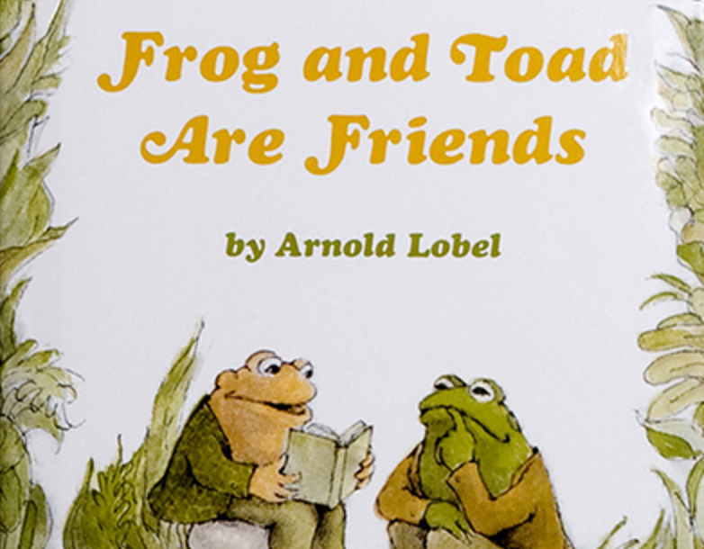 Most everyone, regardless of age, knows Frog and Toad u2014 the beloved  characters of the four 1970s childrenu0027s book series, u201cFrog and Toad,u201d by  the late Jewish PlusPng.com  - Frog And Toad PNG