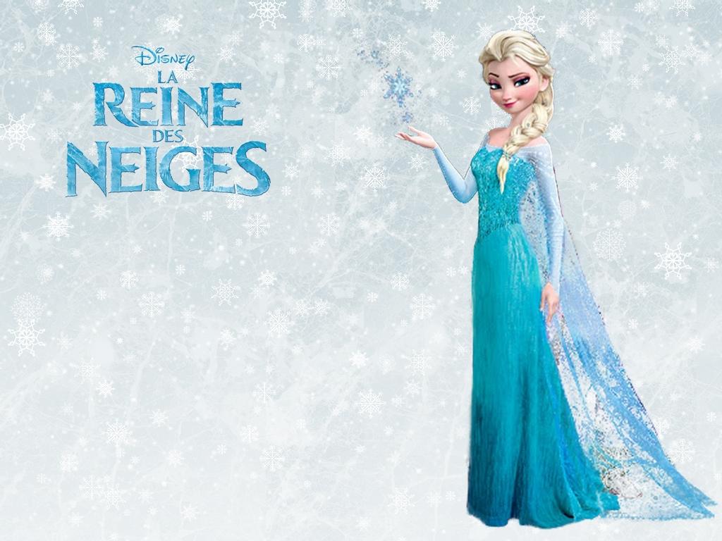 Disney Frozen HD wallpaper #1