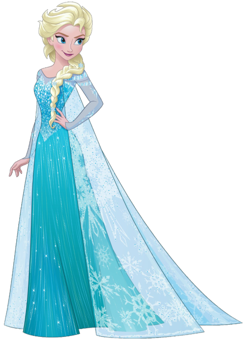 Nuevo artwork/PNG en HD de Elsa - Frozen - Disney Princess - Frozen HD PNG