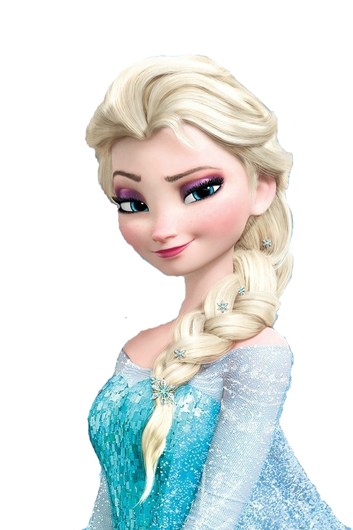 15 abril 2014 - Frozen PNG