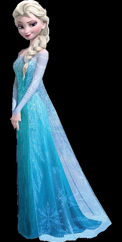 Anna : - Frozen PNG