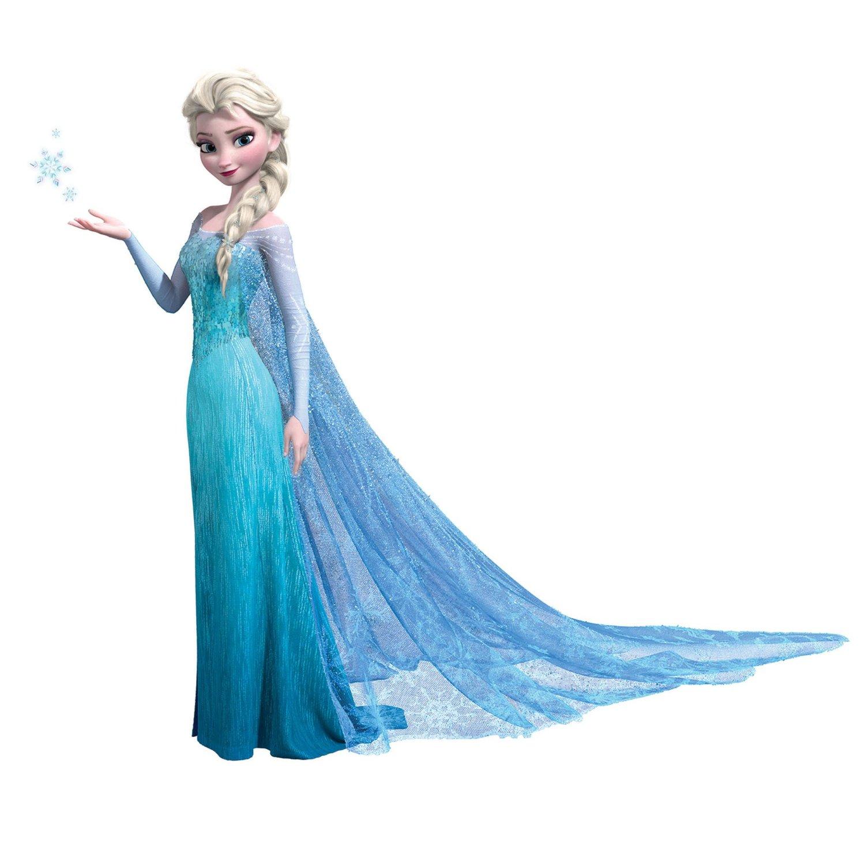 Frozen PNG Elsa-PlusPNG.com-1