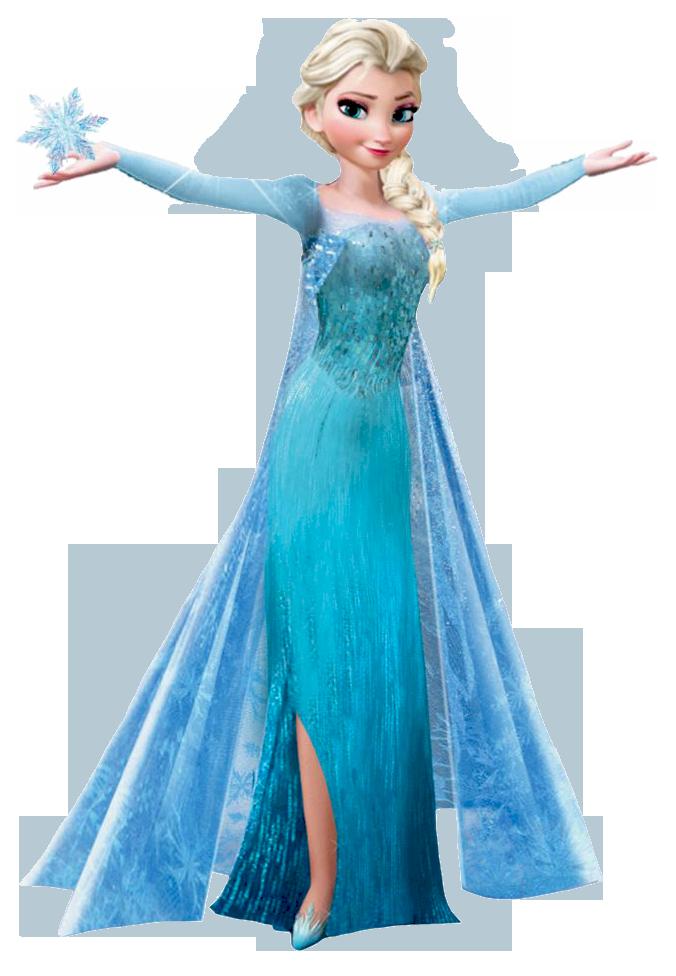 Frozen PNG Elsa - 63550