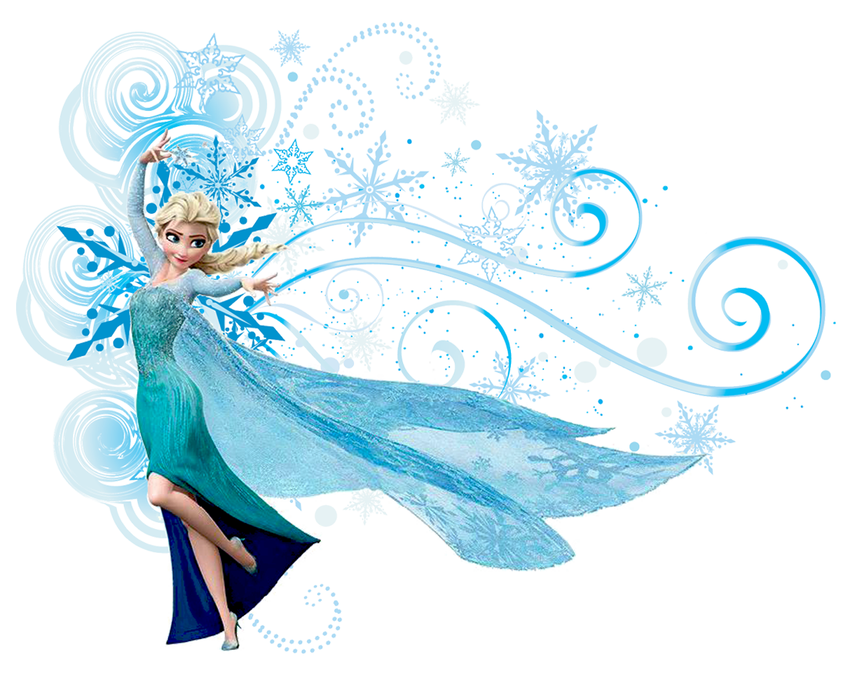 Frozen PNG Elsa - 63547