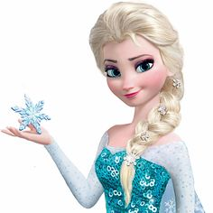 Frozen PNG Elsa - 63548