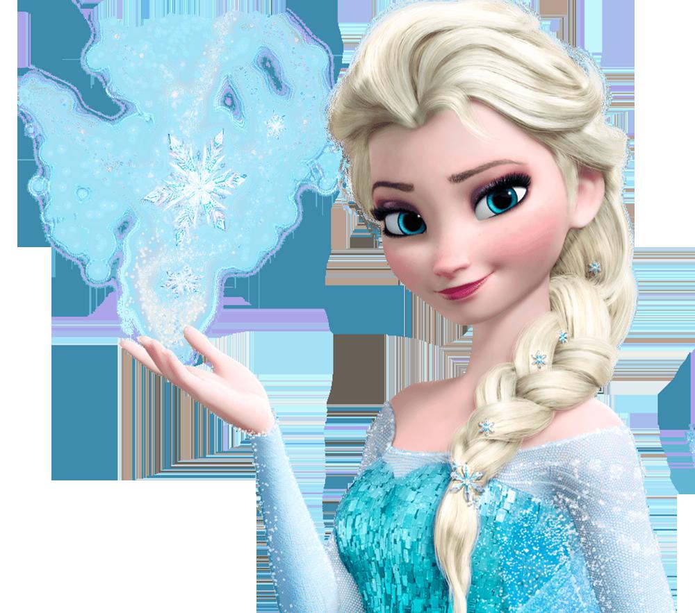 elsa-frozen-disney-02 - Frozen PNG