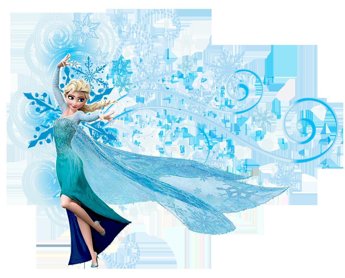 Elsa Frozen Disney 04 - Frozen PNG