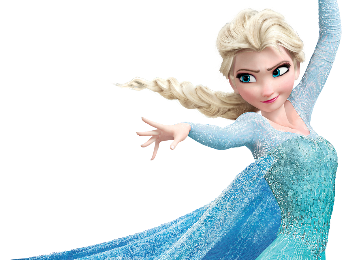 Elsa Frozen Disney 04